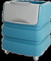 Бункер для льда Brema BIN240PE (C150) (БН)
