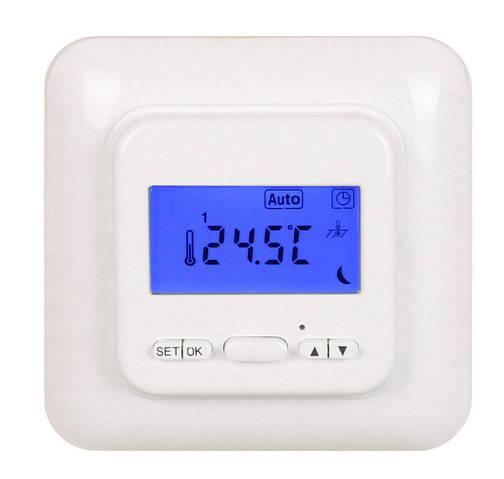 IReg T4 (white) программируемый терморегулятор