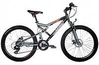 Велосипед Azimut Scorpion 26 D+, фото 1