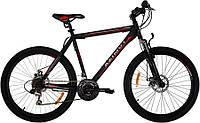 """Велосипед Azimut Swift 26"""" , фото 1"""