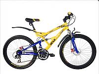 Горный велосипед Azimut Rock 26 GD, фото 1