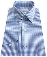 Рубашка мужская классическая  № 10 - 50-1007 V5