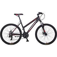 """Горный велосипед Crosser Viper 26"""" рама 21"""