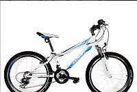Горный велосипед Azimut Extreme 24 GV в улучшенной компл., фото 1