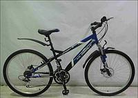 Горный велосипед Azimut Hiland 24 GD