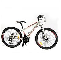"""Горный велосипед Crosser Fox 24"""""""