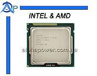 Процесор Intel Core i3-2100 3.1GHz/3MB/NoTurbo Socket 1155