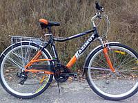 Дорожный велосипед Azimut Gamma 28x355-700C, фото 1