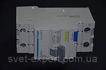 Дифференциальный автомат Hager 1P+N 6kA C-16 30mA A, фото 2