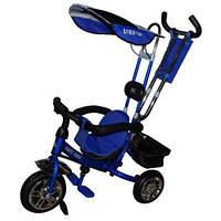 Детский трёхколесный велосипед Azimut Trike BC-15B, фото 1