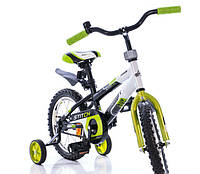 Детский велосипед Azimut Stitch 18-дюймов , фото 1