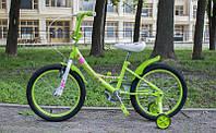 "Детский велосипед Azimut Kathy -20"" , фото 1"