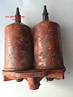 Фильтр тонкой очистки топлива ФТ-75А дизеля СМД-14 НГ