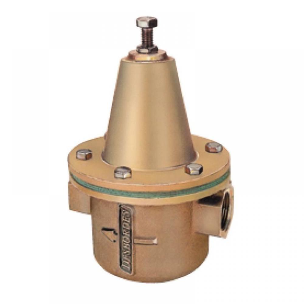 Регулятор давления 10 Bis Ду 25 1-7 bar Danfoss