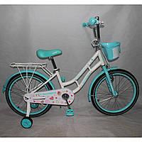 "Детский велосипед Crosser Mermaid 14"""