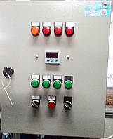 Изготовление щитов автоматики для холодильного оборудования