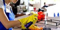 Профессиональная уборка кухни, фото 1