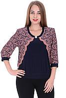 Блуза Алевтина
