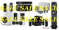Распродажа на акустические системы Harman/Kardon, JBL, Q Acoustics и электронные компоненты Pioneer