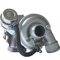 Турбокомпрессор С12-191-01