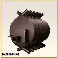 Печь булерьян Буран -тип 01 11 кВт