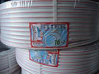 Труба бесшовная металлопластиковая Sitek 16*2 для водоснабжения и отопления
