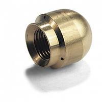 Сопло Karcher для промывки труб 055, 3 x 30°, 16 мм