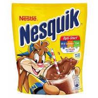 Растворимый какао-напиток Nesguik 200 г