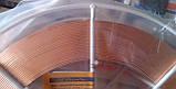 Проволока сварочная омедненная Св08Г2С 1,2 мм 5кг, фото 2