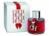 "Carolina Herrera ""CH"" edt 100 ml (Женская Туалетная Вода) Женская парфюмерия"