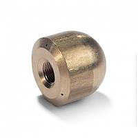 Сопло Karcher для промывки труб 050, 3 x 30°, 30 мм