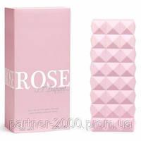 "S.T. Dupont ""Rose"" 100ml (Женская Туалетная Вода) Женская парфюмерия"