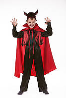 Детский костюм Дракула, рост 120-135 см