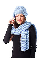 Молодежный светло-голубой женский набор / Молодіжний світло-голубий жіночий комплект
