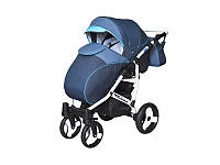 """Детская коляска Angelina """"Deluxe"""", фото 1"""