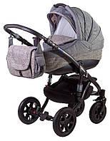 Универсальная коляска 2в1 Adamex Erika Eco 603K, фото 1