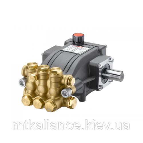 Плунжерний насос високого тиску Hawk NHD 1520 R ( 900 л/год - 200 бар )