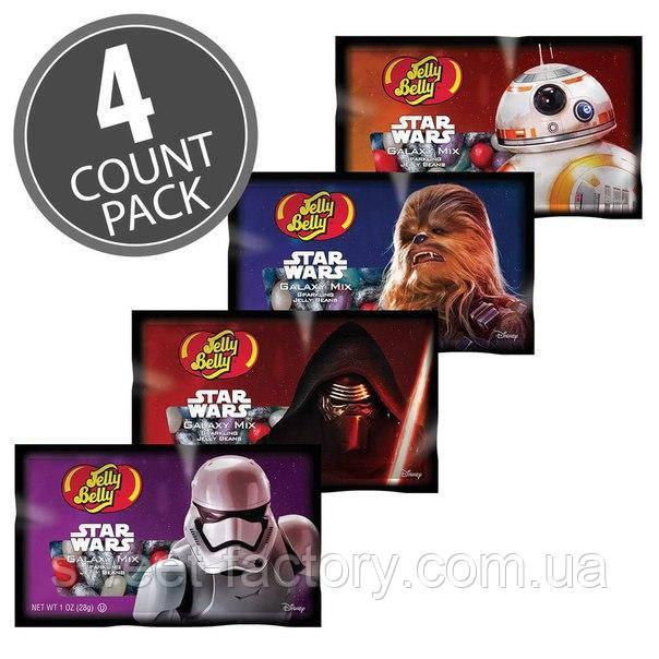 Jelly Belly Star Wars The Force Awakens