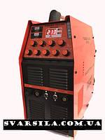 Аргоновый сварочный аппарат Искра TIG 220P AC DC