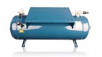 Горизонтальный жидкостный ресивер  HLR - 7D - F/F - 35x1  GVN