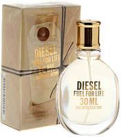 "Женская парфюмерия Diesel ""Fuel For Life Femme "" 75ml (Женская Туалетная Вода)"