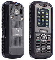 Телефон Sigma mobile Х-treme IO67 Black '5