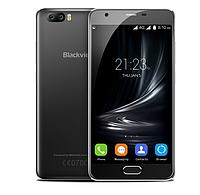 Blackview A9 Pro black,gold, фото 1