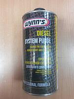 """Diesel System Purge (промывка топливной системы) для дизельных двигателей """"WYNN`S"""" 89195 - Бельгия"""