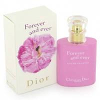 Christian  Dior Forever end Ever Женская парфюмерия