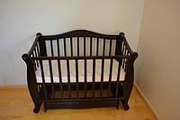 """Детская кроватка """"Ляля"""", фото 1"""
