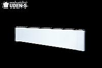 """Металлокерамический электронагревательный теплый плинтус UDEN-150 """"UDEN-S"""""""