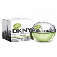 Donna Karan DKNY Be Delicious  New York City Limited Edition edt 100 ml (Женская Туалетная Вода)