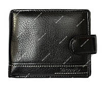 Стильный компактный кошелек для мужчин (208-10ч)