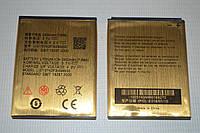 Оригинальный аккумулятор Li3716T42P3h594650 для ZTE N807 N970 U795 U807 U817 U930 U970 V807 V930 V970 2450mAh